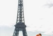 Paris / Visit to Paris in April 2013