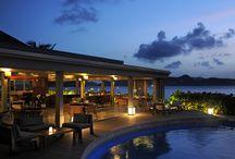 Hotel Christopher restaurants / by Hotel Christopher St Barth