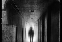 Spirits / by Sean Ablett