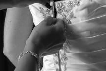 Real Wedding Detail