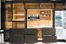 Wymarzone Kuchnie / Pomysłowe, praktyczne, konieczne i piękne rozwiązania do kuchni, bez których Twoje życie w Twoim nowym domu będzie zwykłe i szare