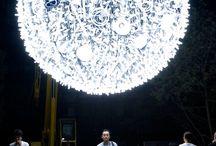Light shows
