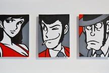 I miei dipinti