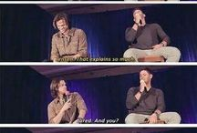 fun supernatural
