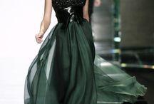 Green. : D