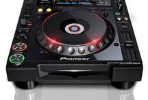 DJ / Pour les passionnés de mix !