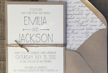 wedding invitations dsgn