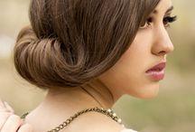 Wedding Hair and Make up  / by Jennifer Santos