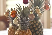 Noël tropical