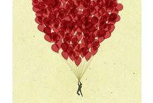 Love / by Karen Hamilton