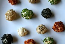 Appetizers / by Teri O'Connor