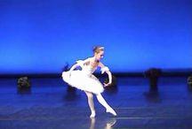 Ballet varietion
