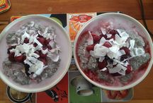 Homemade foods (paleo) / Paleo
