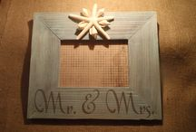 JMG Design Mr. & Mrs. Decor