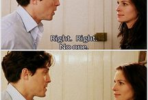 Romantic and funny