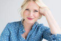 Personal Branding - Michelle Galbraith