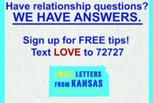Love Tips / by Love Letters from Kansas