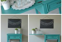 Furniture / Upcycle