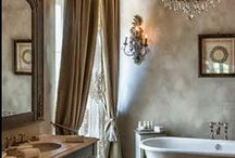 Bathroom / by Kellie of Le Zoe Musings