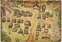 Primordia Towns.
