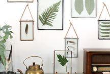 botanic interieur