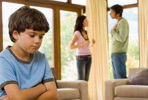 Husband wife divorce problem solution