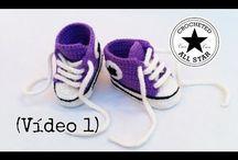 dekorgumi cipő videó