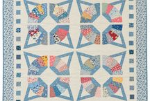 Quilts Inspired by the 1930s / by Martingale/That Patchwork Place