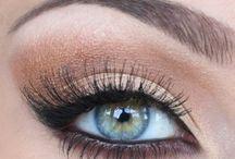 Make-up<3
