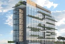 A 08 - Heghrise - Commercial - Residential - Hospility