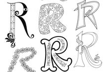 R is for Robbi / by Robbi Rivers