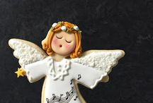 galletas Angel