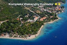 Chorwacja - piękny zakątek Europy - www.aleman.pl / Chorwacja - Dalmacja, Istria, Kvarner