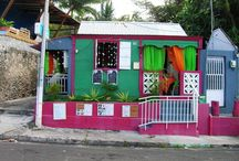 Caribbean - Guadeloupe