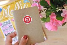 utilisation Pinterest