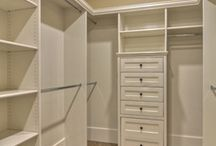 I wanna stay in this closet!