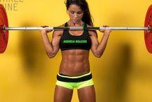 CrossFit / by Angeline Walker