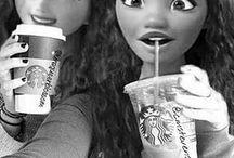 Disney selfies / Disney girls in real life