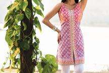 Funky Indian Fashion