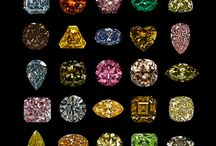 Gems, Stone and Rings / The perfect board to find your dream rings