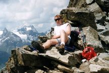 Kam se vypravit. / Rakousko - Alpy Pitztal + Innsbruck