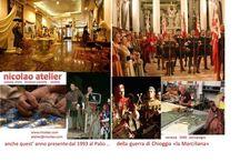 """La Marciliana di Chioggia / Ogni anno dal 1993 forniamo i costumi per il palio """"La Marciliana"""" di Chioggia"""