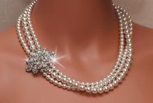 Bridal Jewelry - Necklaces