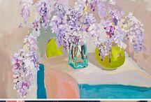 Art: floral