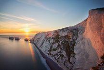 Isle of Wight / by Garden Isle Hotels