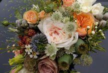 Autumnal Floral Designs