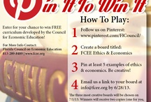 Contests & Competitions