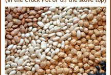 Recipes/Beans