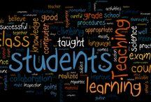 Education / by Rowan Global