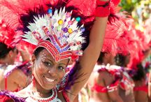 West Indies Caribbean Carnival